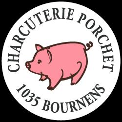 Charcuterie Porchet